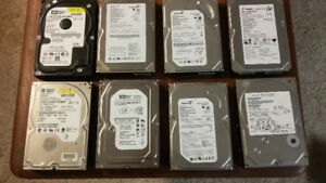 Hard disk drives for sale
