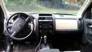 2008 mazda tribute 4 cyl West Island Greater Montréal image 6