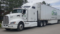 HIRING !! AZ DRIVERS FOR USA : Everyday Home and Long haul