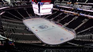 Edmonton Oilers Tickets LA Kings  - FAN APPRECIATION NIGHT