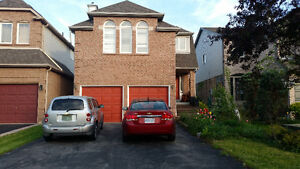 Fully Furnished Streetsville Mansion in upscale mississauga area
