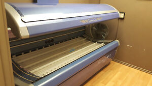 sun tanning beds Campbell River Comox Valley Area image 4