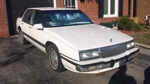 Buick LeSabre 1989 looking for a new home
