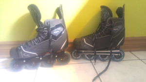 Brand new roller blade! Size 8.5