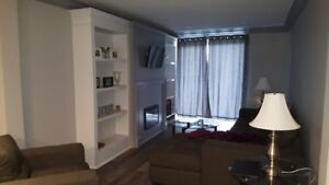 gorgeous riverfront one bedroom or one bedroom plus den