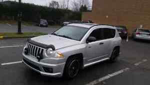 2009 jeep compass 4 cyl