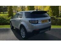 2018 Land Rover Discovery Sport 2.0 TD4 180 HSE Luxury 5dr Automatic Diesel 4x4