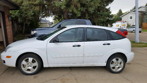 2007 ford focus! Price reduced! $4300