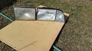 Permanent headlight restoration $99