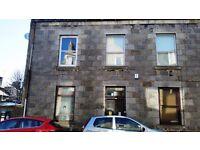 1 bedroom flat in West Mount street, Rosemount, Aberdeen, AB25 2RD