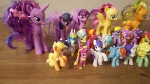 My Little Pony Huge Lot