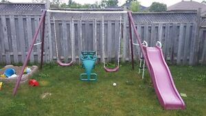 New Price $100 Children's Play structure