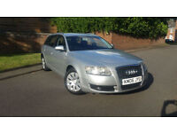 2006 Audi A6 Avant 2.0TDi SE +++HUGE SPEC+++