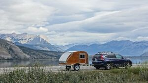 Hand crafted Teardrop trailers made in Alberta. Strathcona County Edmonton Area image 5
