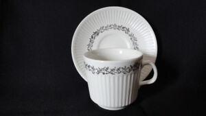 Johnson Brothers Dinnerware, Athena Pattern (Alexandria)