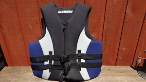 Live Vest by Rush Size: XXL for Chest Size: 114cm to124cm