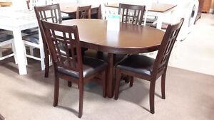 5 Pcs Table Set - New