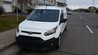 2014 Ford Transit Connect Fourgonnette, fourgon