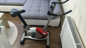 Exercise Bike for free