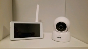Vtech Touch Screen Baby Monitor