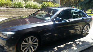2009 BMW 750i Executive - Excellent Condition - Private Sale