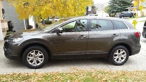 2015 Mazda CX-9 GS AWD (Luxury Package) No GST