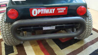 Mobile scooter Optiway Fortess 2000fs