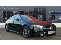 2020 Mercedes-Benz A-CLASS A220d AMG Line Premium Plus 4dr Auto Diesel Saloon Sa