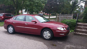 2005 Buick Allure CXL Sedan-LOW KM'S!