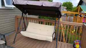 Patio Swing for sale