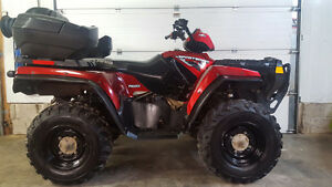 2008 POLARIS SPORTSMAN 800