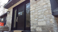 Scotia Stoneworks - Brick and Stone Masonry; 613-890-1531