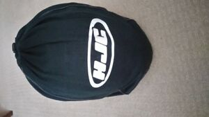 Snowmobile Helmet HJC Size XL