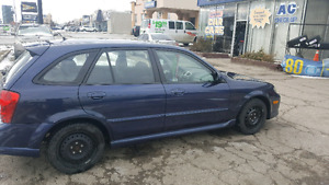 mazda protege5 for sale. Great condition