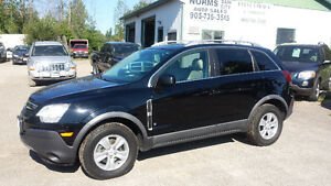 2008 Saturn VUE XE SUV, Crossover A.W.D.