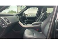 2019 Land Rover Range Rover Sport 3.0 SDV6 HSE 5dr (7 Seat) Automatic Diesel Est