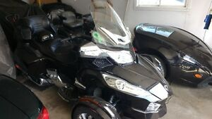 For Sale:  Can Am Spyder RT Limited