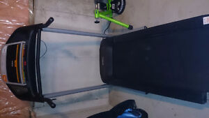 Tempo Treadmill- very good condition and MUST PICK UP