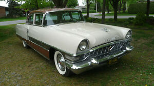 Packard Patrician 1955