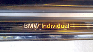 2001 BMW 330Ci Coupe Individual 5AT
