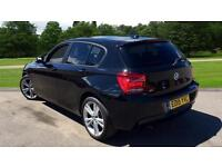 2015 BMW 1 Series 116i Sport 5dr Manual Petrol Hatchback