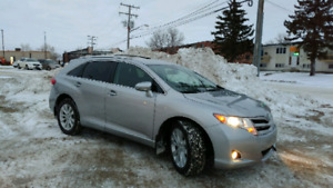 AWD Toyota Venza - Ready for Winter!