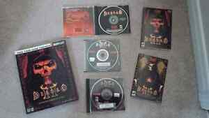 Diablo Lot (PC)