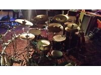 Drummer for metal band urgently needed