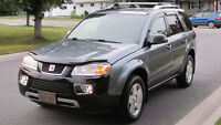 2007 Saturn VUE, 250hp V6 Engine, All-Wheel-Drive, SUV/Crossover