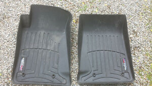 Camaro Cover and Front Mats
