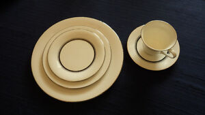 Royal Doulton Dinnerware - Eternity Pattern