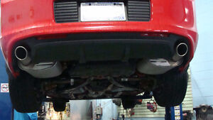 2014 Ford Mustang GT Muffler Deleted-$150 Each