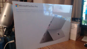 BRAND NEW IN BOX Surface Pro 6