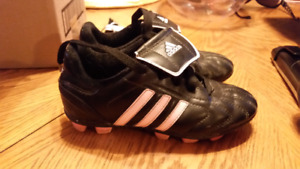 Adidas Cleats Size 12K